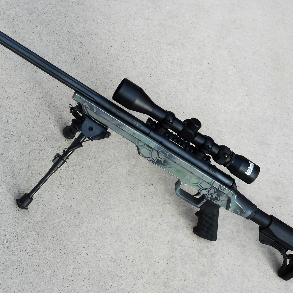SAVAGE E RECEIVER - SRF_CHASSIS